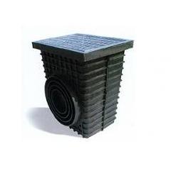 PE 맨홀